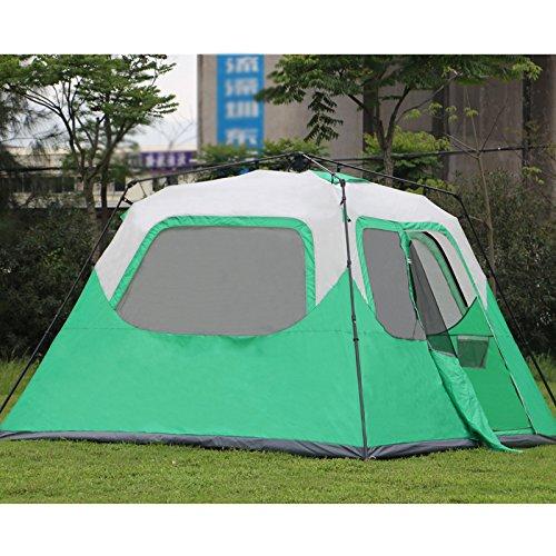 MCCAutomatische outdoor camping Zelt mehr als verdoppeln Zelt camping Zelt