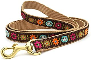 product image for Up Country Bella Floral Dog Leash