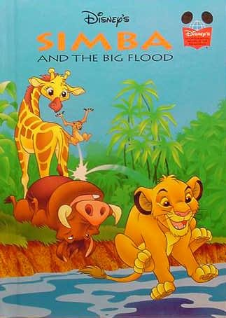 (Simba and the Big Flood (Disney))