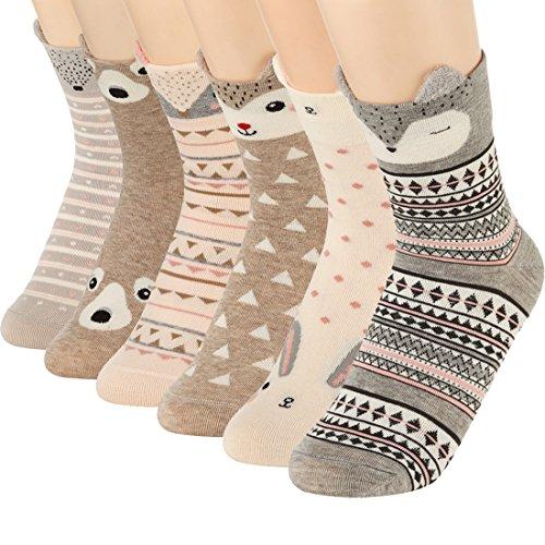 Rabbit Socks - 7