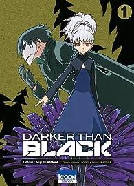 Darker Than Black, tome 1 par Yuji Iwahara