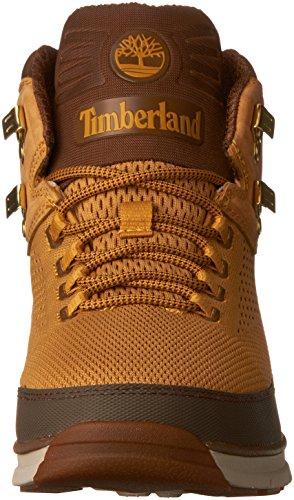 Timberland Euro Hiker SF LT Spa Wheat Mens Boots