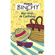 Nos rêves de Castlebay (ROMANS t. 10825) (French Edition)