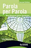 Parola per Parola Second Edition