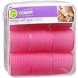 Conair 61505n Mega Self-Grip Rollers 9 Pack