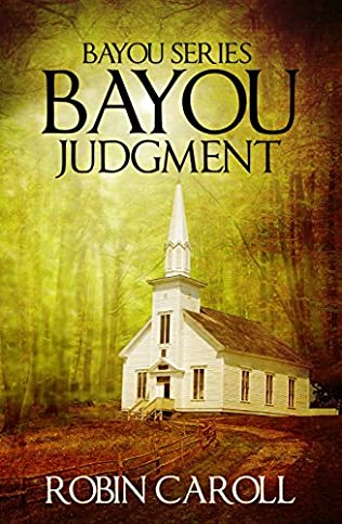 book cover of Bayou Judgment