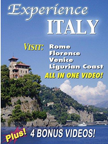 Italy Drink - Experience Italy