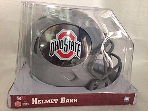 Ohio State Abs Helmet Bank