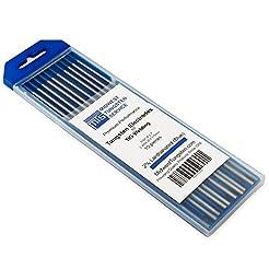 TIG Welding Tungsten Electrodes 2% Lanth...