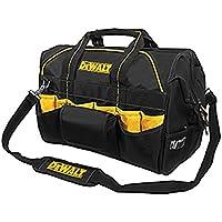 DeWalt DG5553 40 Pocket 18 Inch Pro Contractor's Closed Top Tool Bag