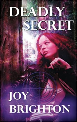 Deadly Secret by Joy Brighton (2014-08-22)