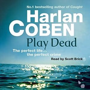 Play Dead Audiobook