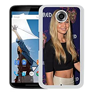 New Custom Designed Cover Case For Google Nexus 6 With Gigi Hadid Girl Mobile Wallpaper(202).jpg