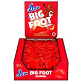 ALLAN Big Foot Gummy Christmas Candy, Gift, 1080 Gram