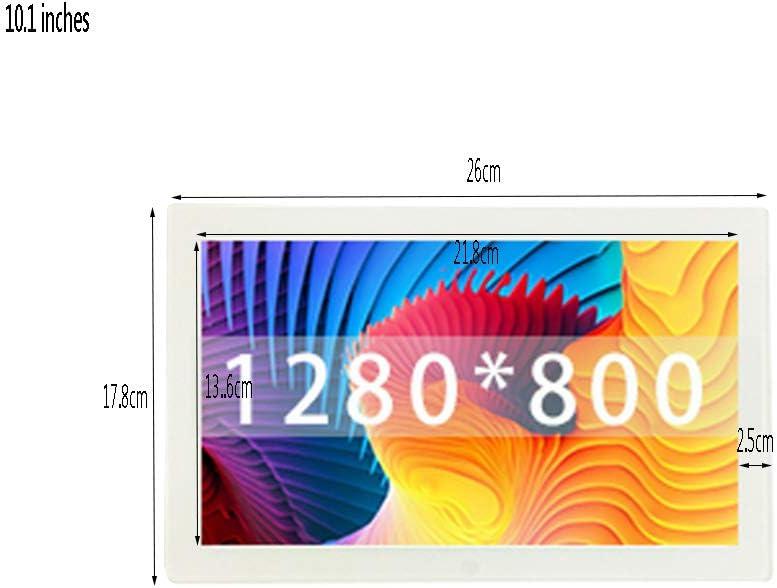 Digital Photo Frames WANGTX 10-22 inch IPS Screen Full Viewing Angle HD Multi-Function Advertising Machine