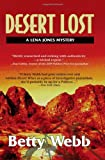 Desert Lost, Betty Webb, 1590586816