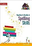 Treasure House – Spelling Teacher Guide 6