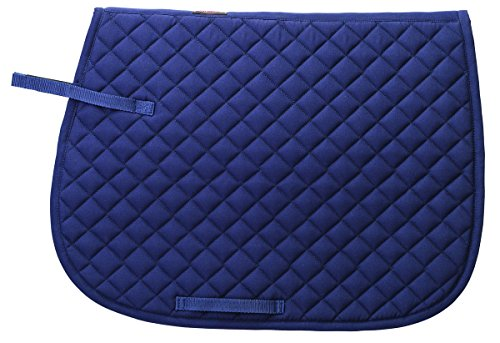 - Weaver Leather Quilted English Saddle Pad
