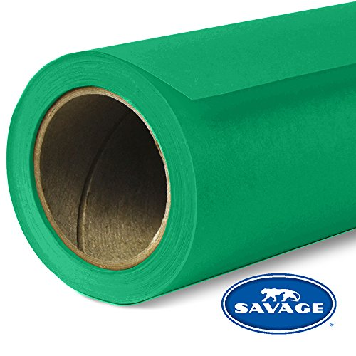(Savage Seamless Background Paper - #35 Holly (107 in x 36 ft))