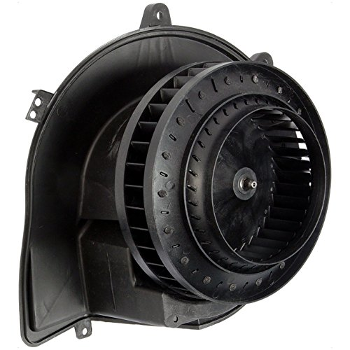 01 lesabre blower motor - 5