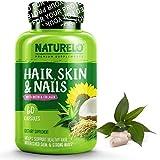 Hair Growing Vitamins - Best Reviews Guide