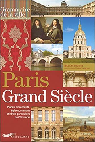 Téléchargement PARIS AU GRAND SIECLE epub pdf