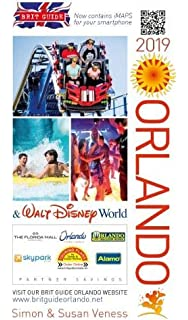 The complete guide to orlando, florida • passport stamps.