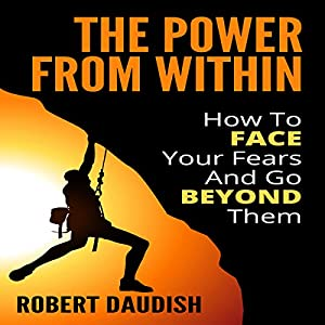 The Power from Within Audiobook