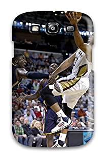 New Style indiana pacers nba basketball (24) NBA Sports & Colleges colorful Samsung Galaxy S3 cases