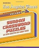 Sunday Crossword Puzzles, Sylvia Bursztyn and Barry Tunick, 0375721762