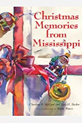 Christmas Memories from Mississippi Kindle Edition