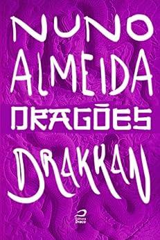 Dragões - Drakkan por [Almeida, Nuno]