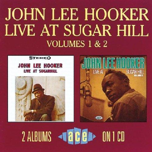 Live at Sugar Hill #1&2 by Hooker, John Lee