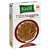 Kashi 7 Whole Grains Cereal – Nuggets – 20 oz Reviews