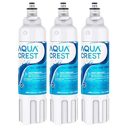 AQUACREST LT800P Refrigerator Water