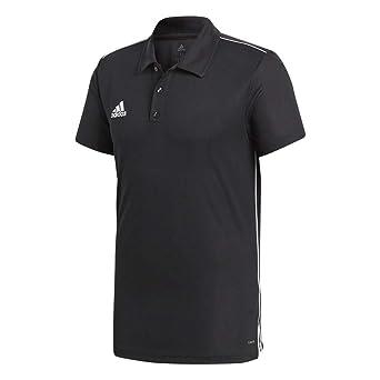 adidas Herren Core18 Polo Shirt