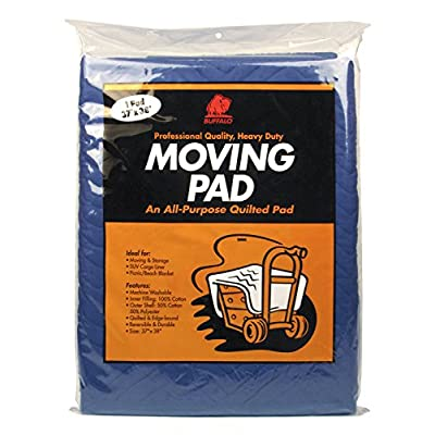 Buffalo Industries 69020 Moving Pad: Automotive