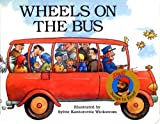 Wheels on the Bus, Raffi, 0517709988