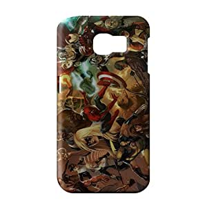 Cool-benz the heroic age avengers (3D)Phone Case for Samsung Galaxy s6