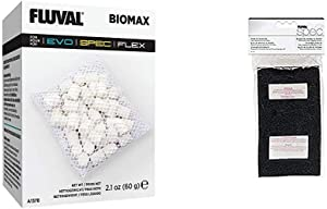 Fluval SPEC Biomax - 2.1 Ounces SPEC Replacement Foam Filter Block