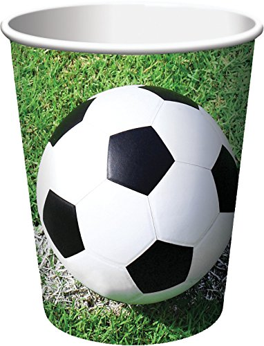 (Creative Converting 377966 Cups, 3.125x3.125x3.75inc, Multicolor)