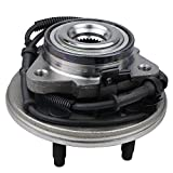 #9: CRS NT515078 New Wheel Bearing Hub Assembly, Front Driver (Left)/Passenger (Right), for 2007- 2010 Ford Explorer Sport (Trac), 2006- 2010 Ford Explorer, Mercury Mountaineer