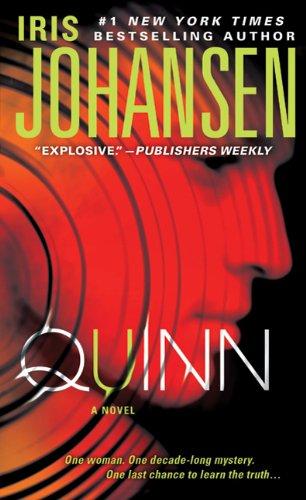 Read Online Quinn: A Novel (Eve Duncan) pdf epub