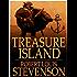 Treasure Island: ILLUSTRATED  by