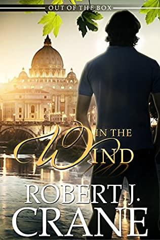 book cover of In the Wind