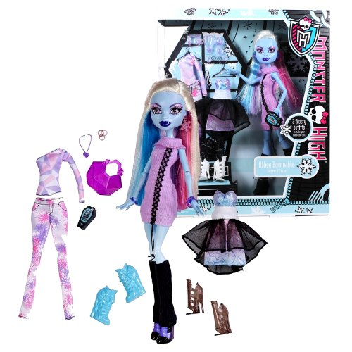 Mattel Year 2011 Monster High Exclusive