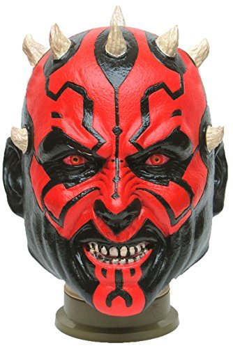 - Ogawa Studio - Star Wars Darth Maul Mask