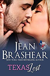 Texas Lost: Lone Star Lovers Book 5 (Texas Heroes 27)