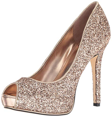 - 51Mv 2BCeuXgL - GUESS Women's Honoran Pump
