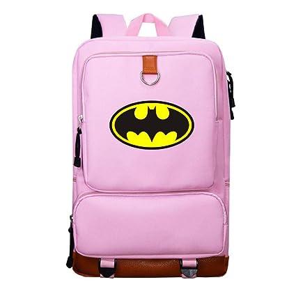 RLJqwad Superhero DC Comics Batman Bolsa de Viaje Bolsa de ...